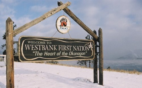 Westbank First Nation one of two B.C. communities awarded for forest work