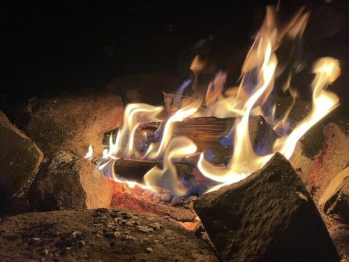 Spallumcheen lifts campfire ban, open burning still prohibited - Vernon News