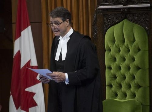 Government interfering over scientist firings, Speaker tells court - Canada News