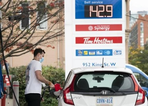 Businesses see higher inflation, wages and job changes, Bank of Canada reports - Business News