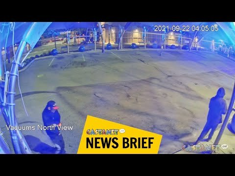 Kelowna car wash owner exasperated by theft and vandalism (Kelowna)