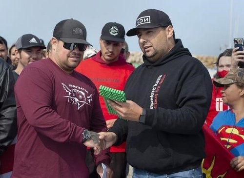Ottawa, Mi'kmaq community on collision course over plan for second lobster season - Canada News