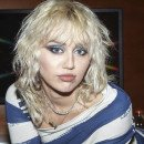 Miley Cyrus praises godmother Dolly Parton's 'steadfast morals and values' (Entertainment)