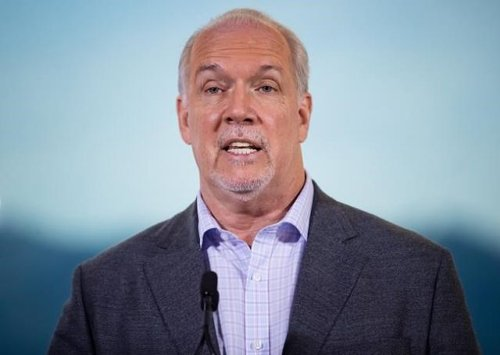 Horgan's NDP to bring in throne speech in B.C., Opposition wants coherent plan - BC News
