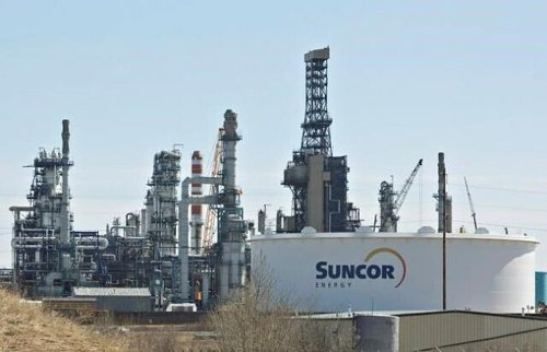Suncor delays project as COVID-19 cases plague Fort McMurray - Business News