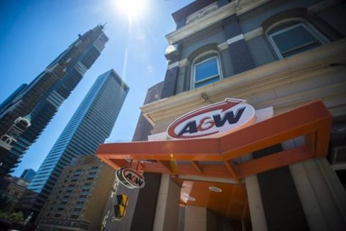 A&W increases distribution as restaurants reopen, sales grow - Business News