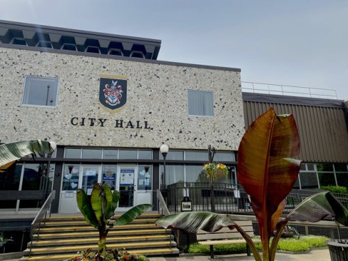 City of Kamloops looking to fund organizations, projects that address social, community needs (Kamloops)