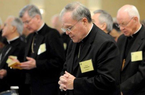 Pope asks US bishop to resign after coverup investigation - World News