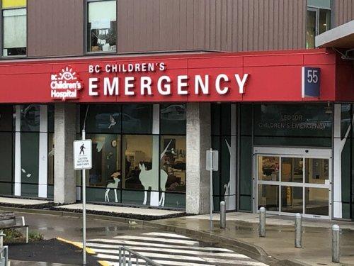 BC Children's Hospital ER sees increase in respiratory viruses (BC)