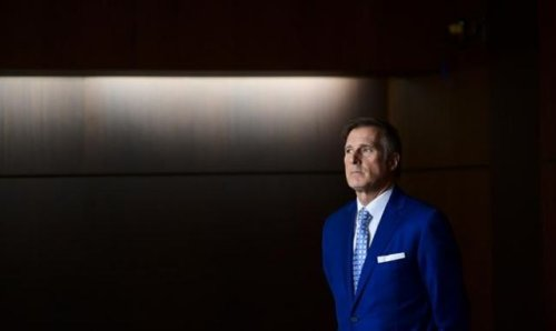 Defamation lawsuit against commentator Kinsella should go ahead, Bernier argues (Canada)
