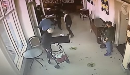 Couple charged in wake of Steveston racial incident at coffee shop (BC)