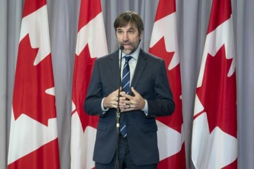 New environment minister says his climate plan is not a 'secret agenda' (Canada)