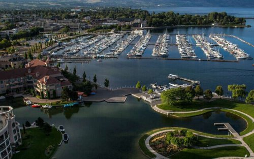 Kelowna is set to extend its hotel room tax for another five years (Kelowna)