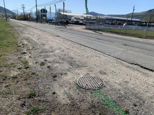Vernon city council votes to temporarily close sani-station