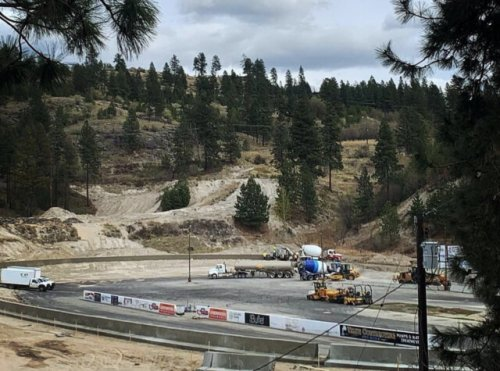 Penticton Speedway pushes opening date due to COVID-19 - Penticton News