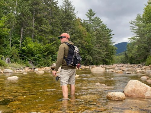 Fly Fishing cover image