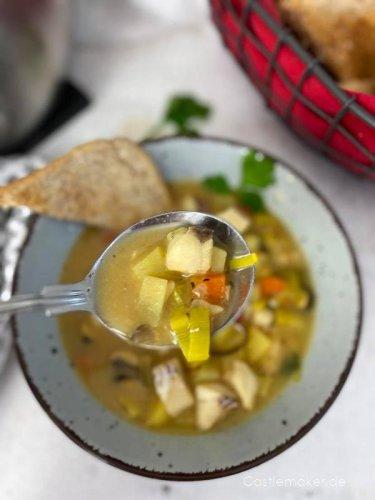 Oh Du schöne Suppenzeit