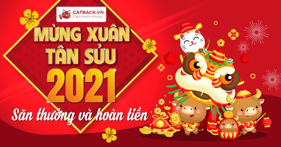 Catback Nen tang san thuong & hoan tien - cover
