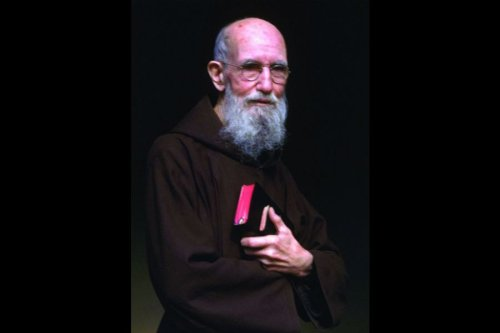 Thank God ahead of time: What Blessed Solanus Casey teaches about a spirituality of gratitude