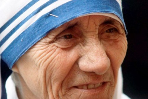 Did you know Mother Teresa experienced visions of Jesus?