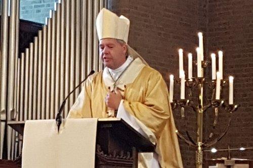 Catholic bishop calls Traditionis custodes a 'declaration of war'