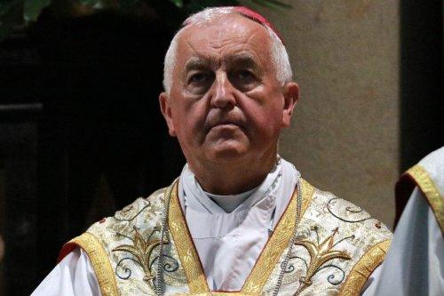 Vatican concludes inquiry into Polish Catholic bishop