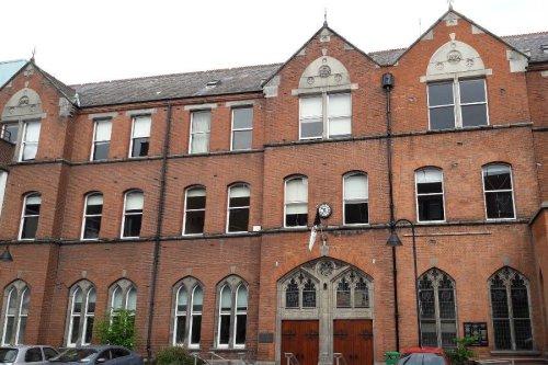 Irish Jesuits apologize for 'shameful' mishandling of abuse case