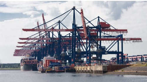 Examining the Jones Act's Harm to U.S. Ports