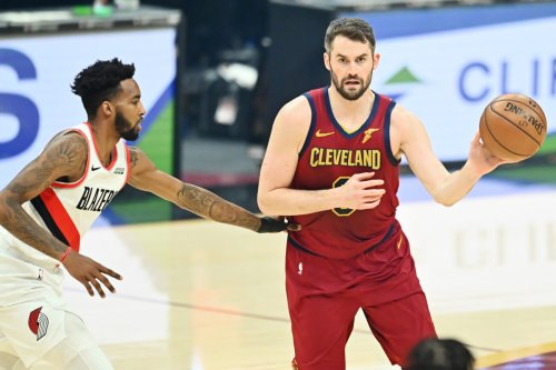 Jerry Colangelo doesn't hold back on initial inclusion of Kevin Love on Team USA: 'Call it a mistake'