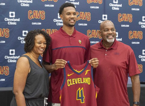 Report: Evan Mobley wants to be All-Star as rookie to represent Cavs in Cleveland All-Star Game