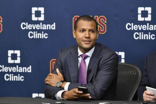 Report: Cavs may be trying to acquire another top-10 pick in 2021 NBA Draft