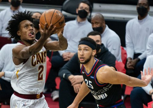 Report: 76ers wanted 'every young player' Cavs value and 1st-round picks in Ben Simmons trade talks