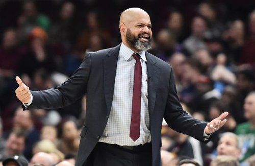 BREAKING: J.B. Bickerstaff to miss Cavs game vs. Bulls for unknown personal reasons