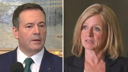 Alberta NDP would likely form majority if election held today, new poll suggests | CBC News