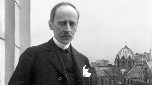 Romain Rolland's Declaration of the Independence of the Mind, published in 1919 | CBC Radio
