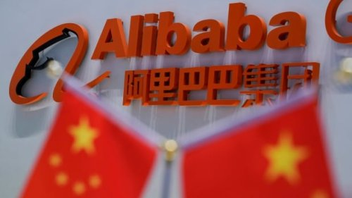 E-commerce giant Alibaba fined $3.5B over China's anti-monopoly rules   CBC News