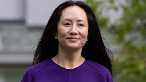 Huawei's Meng Wanzhou expected to plead guilty today in U.S. court: sources | CBC News