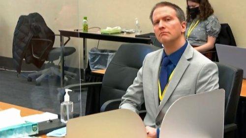 Jury reaches verdict in Derek Chauvin's murder trial | CBC News