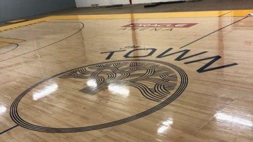 'Let's think big': Behind Canada Basketball's hunt for Raptors' title-winning hardwood | CBC Sports