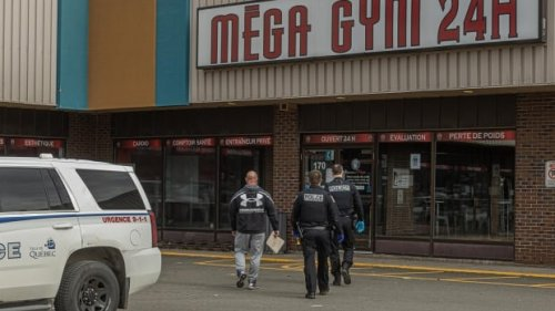 Lessons from Quebec City's gym outbreak, one of Canada's largest COVID-19 superspreading events | CBC News