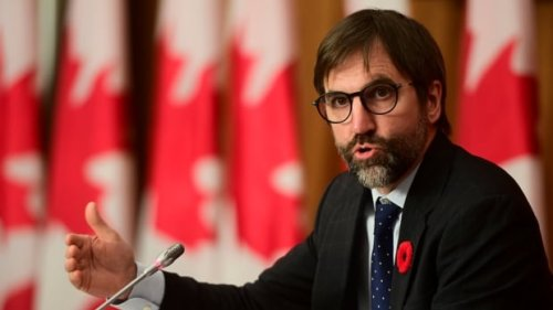 Royal assent given to bill creating national day for truth and reconciliation   CBC News