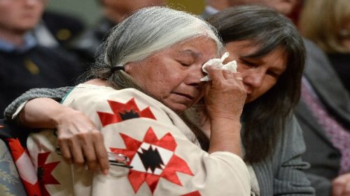 Canada's cultural genocide of Indigenous Peoples (Video)