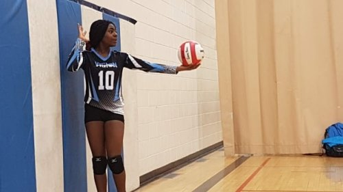 Winnipeg girls' volleyball coach dismissed from role after telling players he's allowed to use racial slurs   CBC News