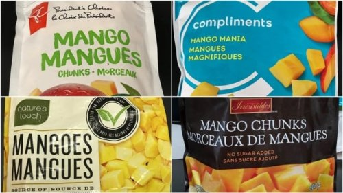 Several frozen mango brands recalled due to possible hepatitis A risk | CBC News