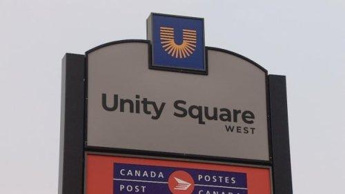 Edmonton's Oliver Square changes name after community consultation | CBC News