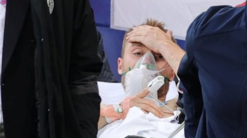 Christian Eriksen in stable condition following collapse at Euro 2020 | CBC Sports
