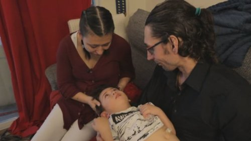 B.C. boy permanently brain damaged after eating lettuce contaminated with E. coli   CBC News