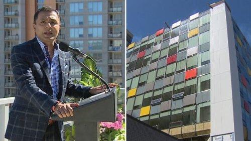 Strategic Group mandates COVID-19 vaccination for new apartment renters in Alberta | CBC News