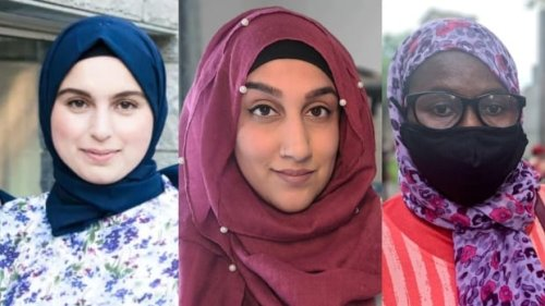 London attack leaves Muslim women 'afraid to go outside' | CBC News