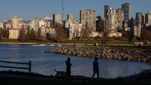B.C. puts $2B toward low-interest loans for builders of affordable housing | CBC News
